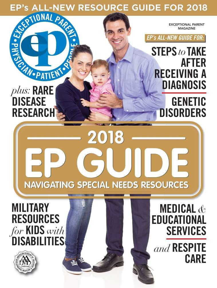 2018 Annual Resource Guide