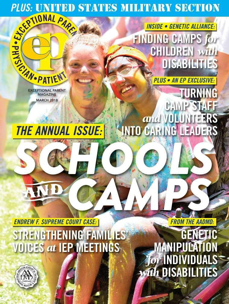 Schools and Camps