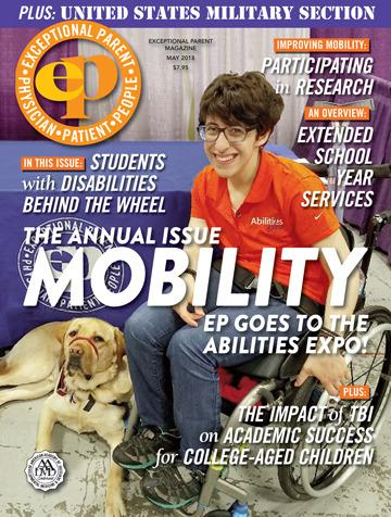 Mobility: The Annual Issue