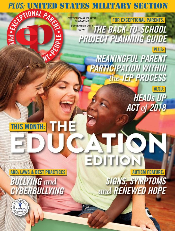 The Annual Education Edition