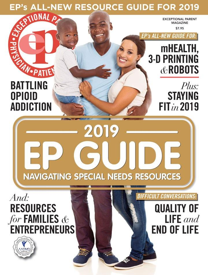 EP Guide 2019: Navigating Special Needs Resources