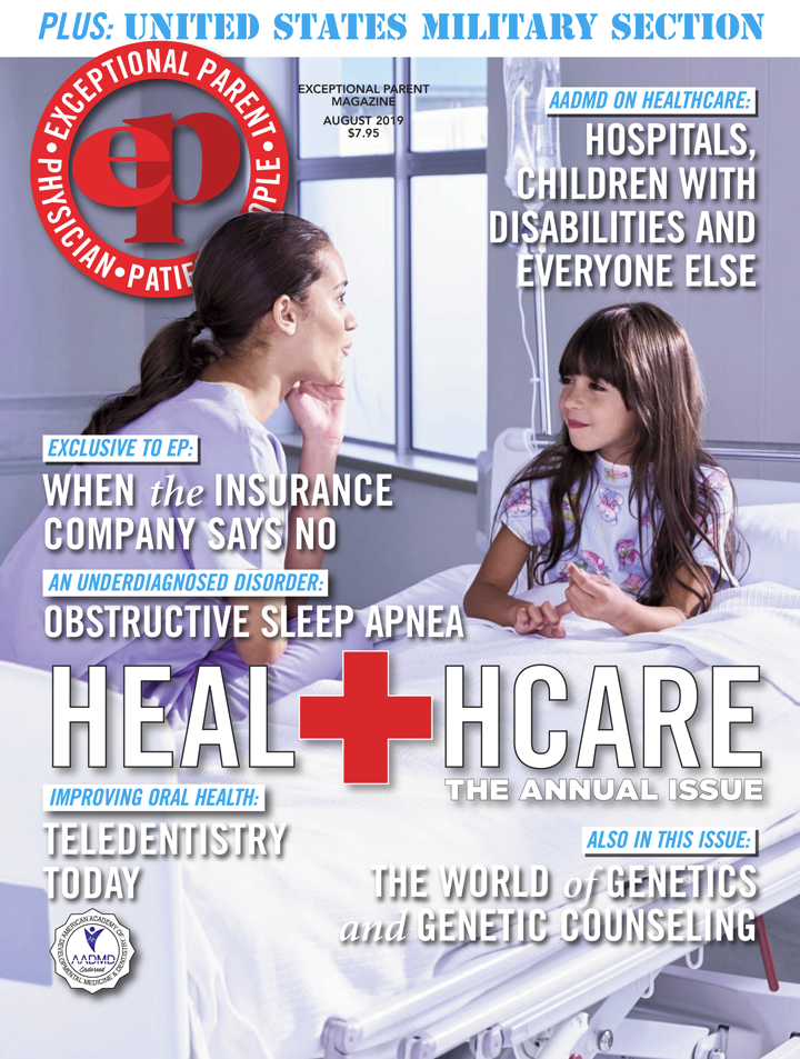 The Annual Healthcare Issue