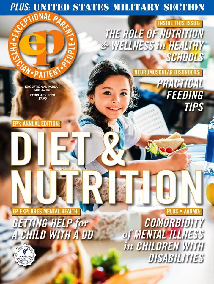 Diet and Nutrition: The Annual Edition