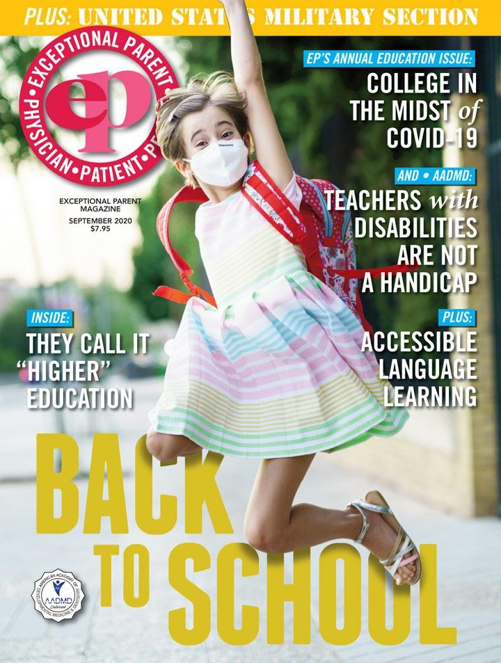Annual Education Issue