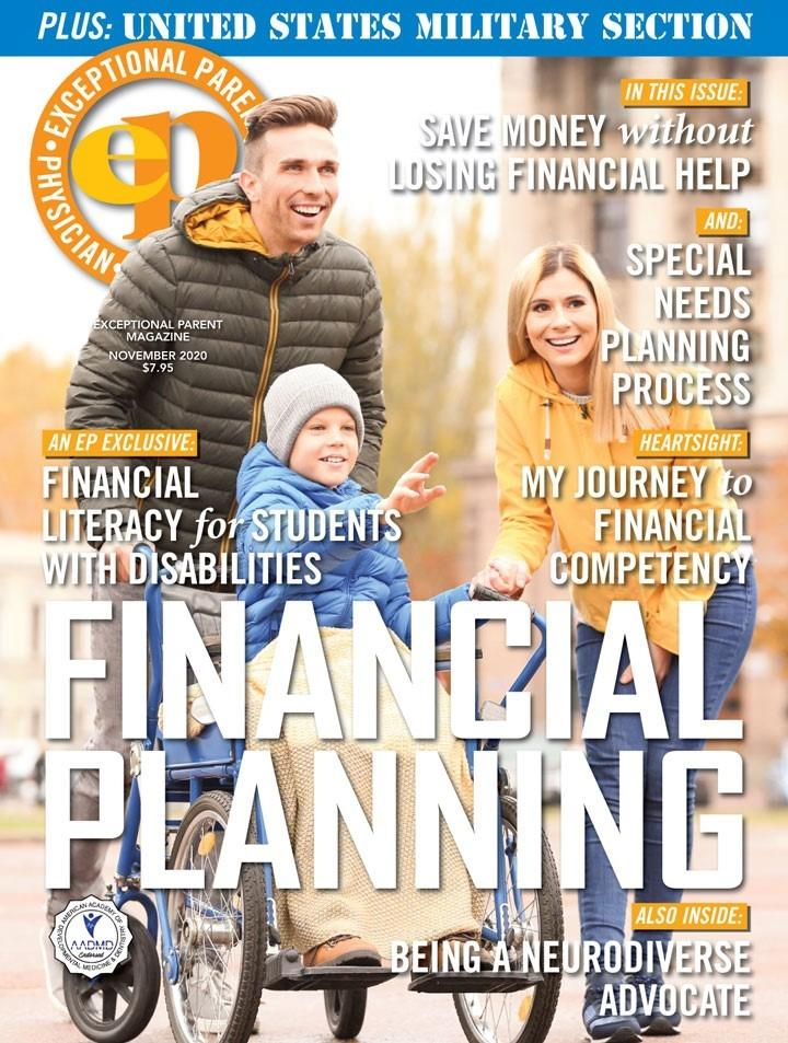 Annual Financial Issue