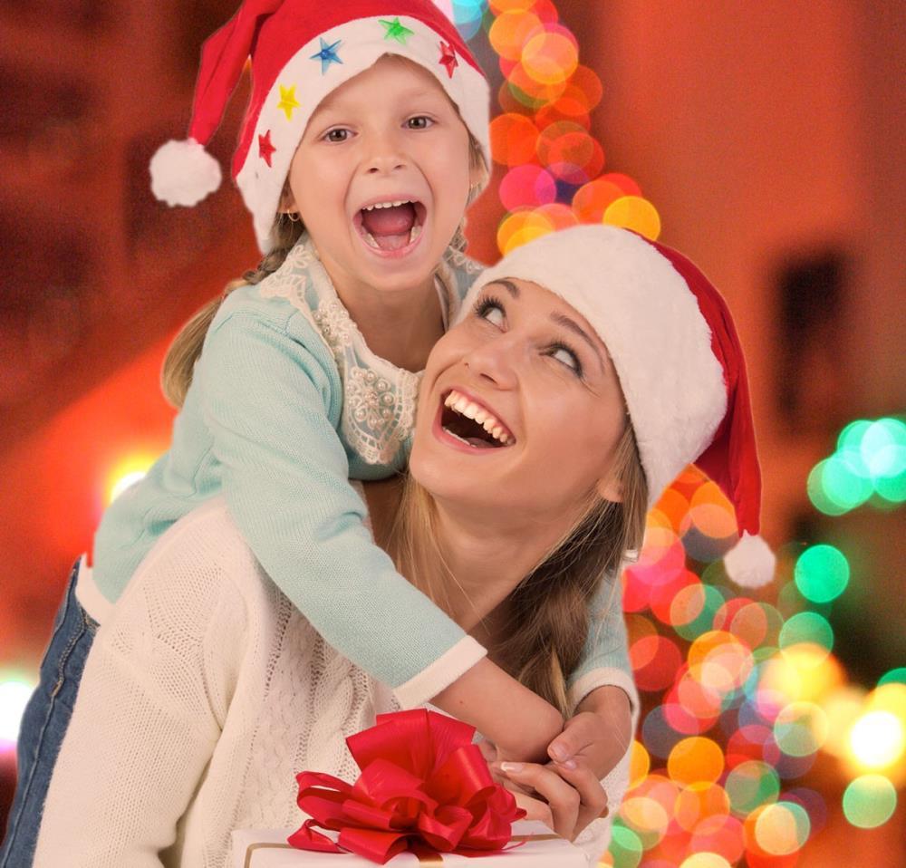 Family, Community + The Holidays
