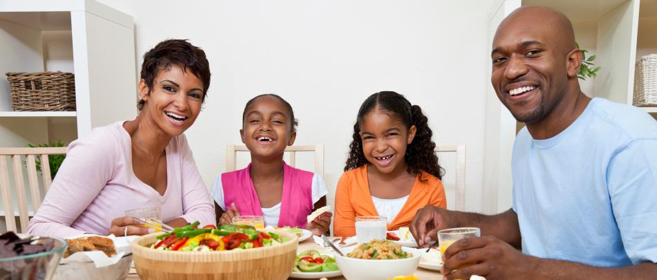 Diet and Nutrition: From Babies to Teens