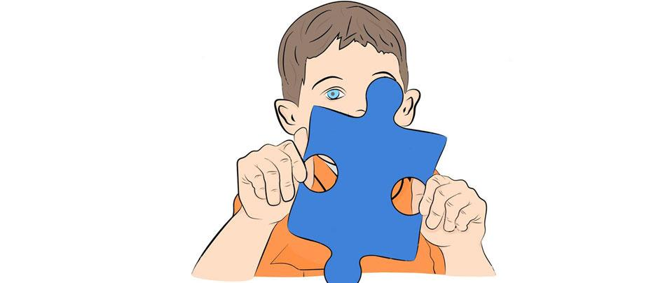 Autism: From Awareness to Acceptance