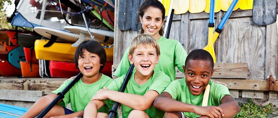A Parent's Guide to Picking the Best Camp for Your Child with Special Needs