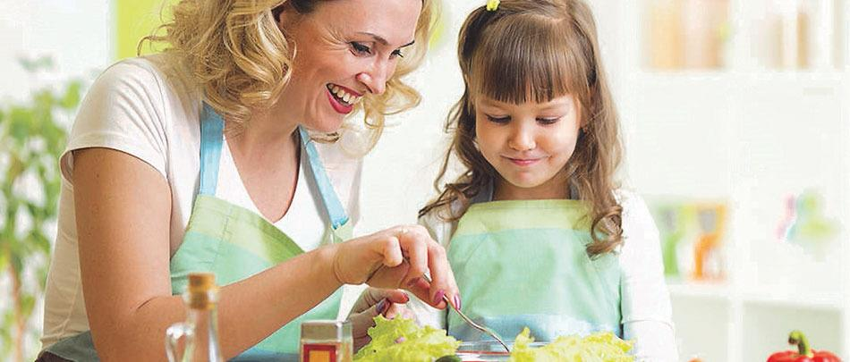 Reducing the Stress of Mealtimes for Picky Eaters