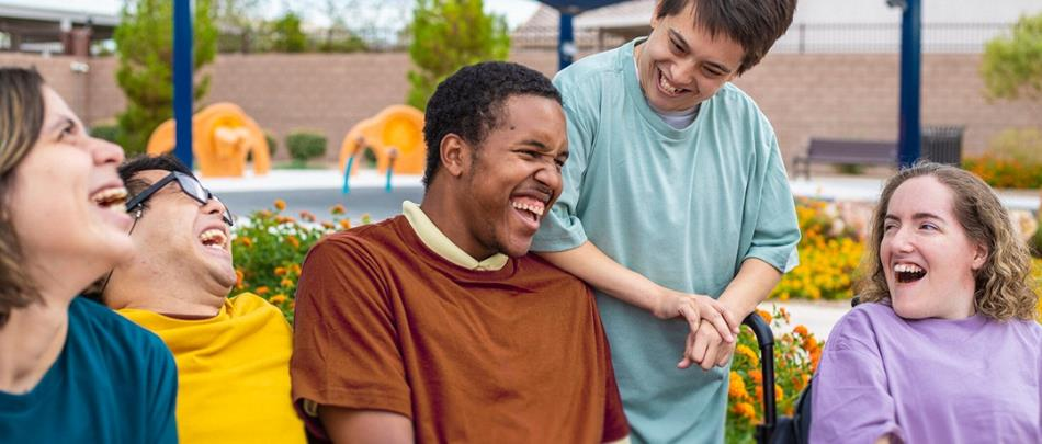 A Look at Community-Based Housing for Adults with Disabilities